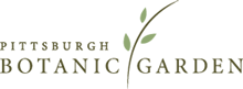 Pittsburgh Botanical logo